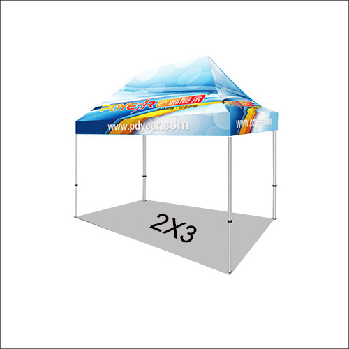 2x3 Promotional Tents